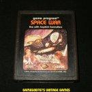 Space War - Atari 2600