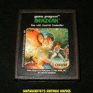 Berzerk - Atari 2600
