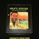 Pele's Soccer - Atari 2600