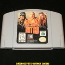 WCW Nitro - N64 Nintendo