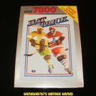 Hat Trick - Atari 7800 - Brand New Factory Sealed