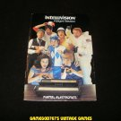 Game Catalog - Mattel Intellivision - Catalog Only