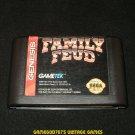 Family Feud - Sega Genesis