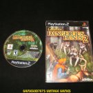 Cabela's Dangerous Hunts 2 - Sony PS2 - With Box