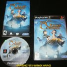 The Golden Compass - Sony PS2 - Complete CIB