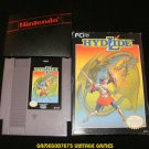 Hydlide - Nintendo NES - With Box