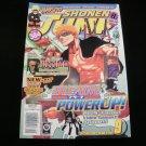 Shonen Jump - September 2008 - Volume 6, Issue 9, Number 69