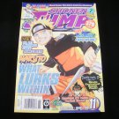 Shonen Jump - November 2008 - Volume 6, Issue 11, Number 71