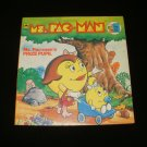 Ms. Pac-Man's Prize Pupil - 1983 - Paperback