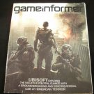 Game Informer Magazine - Issue No. 224 - December, 2011