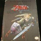 Zelda Twilight Princess Guide - Premiere Edition - GameCube Version
