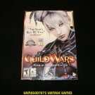 Guild Wars - 2005 NC Soft Interactive - Windows PC - Complete CIB