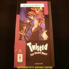 Twisted - 3DO - Complete CIB