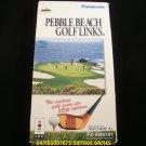 Pebble Beach Golf Links - 3DO - Complete CIB