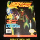 Nintendo Power - Issue No. 34 - March, 1992