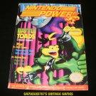 Nintendo Power - Issue No. 25 - June, 1991
