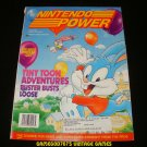 Nintendo Power - Issue No. 46 - March, 1993