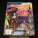 Nintendo Power - Issue No. 81 - February, 1996