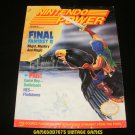 Nintendo Power - Issue No. 30 - November, 1991