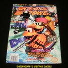 Nintendo Power - Issue No. 90 - November, 1996