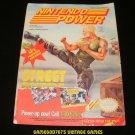 Nintendo Power - Issue No. 38 - July, 1992