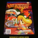 Nintendo Power - Issue No. 88 - September, 1996