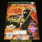 Nintendo Power - Issue No. 71 - April, 1995