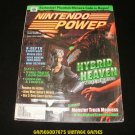 Nintendo Power - Issue No. 123 - August, 1999