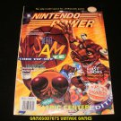 Nintendo Power - Issue No. 70 - March, 1995