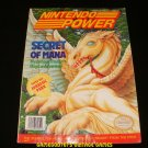 Nintendo Power - Issue No. 54 - November, 1993
