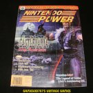 Nintendo Power - Issue No. 116 - January, 1999