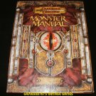 Dungeons and Dragons Monster Manual No. III - Skip Williams (2003) - Hardcover