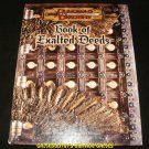 Book of Exalted Deeds - Darrin Drader (2003) - Dungeons and Dragons Hardcover