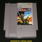 Cabal - Nintendo NES