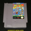 Wall Street Kid - Nintendo NES