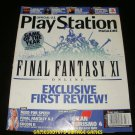 Official U.S. Playstation Magazine - Issue 78 - March, 2004 - With Demo Disc
