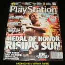 Official U.S. Playstation Magazine - Issue 72 - September, 2003