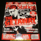 Official U.S. Playstation Magazine - Issue 65 - February, 2003 - With Demo Disc