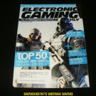 Electronic Gaming Monthly - Issue 206 - August, 2006