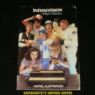 Intellivision Game Catalog (1982)