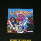 Keith Courage in Alpha Zones - Turbo Grafx 16 - Manual Only