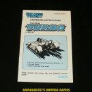 Turbo - ColecoVision - Manual Only