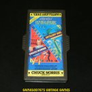Artillery Duel Chuck Norris Superkicks - Atari 2600