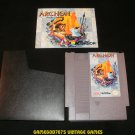 Archon - Nintendo NES - With Manual & Cartridge Sleeve