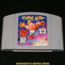 Charlie Blasts Territory - N64 Nintendo