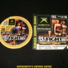 Official Xbox Magazine Demo Disc - Number 36, October 2004