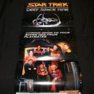Star Trek Deep Space 9 Poster - Nintendo Power March, 1995 - Never Used