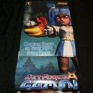 Jet Force Gemini Poster - Nintendo Power April, 1999 - Never Used