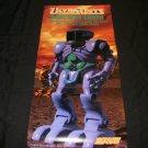 Ultrabots Poster - Nintendo Power June, 1992 - Never Used