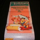 Flintstones Poster - Nintendo Power October, 1991 - Never Used